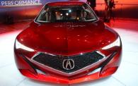 Honda Acura Precision